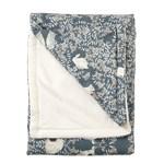 Garbo&Friends Fauna Filled Blanket