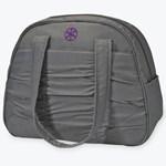Gaiam Metro Gym Bag Charcoal