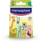 Hansaplast Animal Plaster Kids barnplåster 20 st