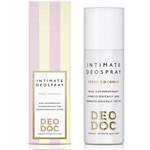 DeoDoc Deospray Intim Fresh Coconut 125 ml