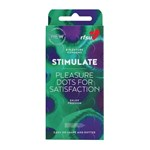 RFSU Stimulate Kondom 8-pack
