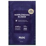 PLOG Norrländska Blåbär 100 g