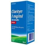 Clarityn Sirap 1mg/ml Flaska, 120 ml