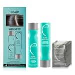 Malibu C Scalp Therapy Collection Kit