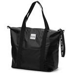 Elodie Changing Bag Soft Shell Brilliant Black