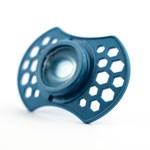 Breease Pacifier Blue 2-pack