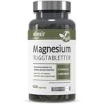 Elexir Magnesium 120 tuggtabletter