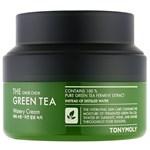 TonyMoly The Chok Chok Green Tea Watery Cream 60 ml