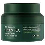 TonyMoly The Chok Chok Green Tea Intense Cream 60 ml