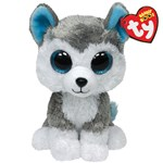 Ty Beanie Boos Slush Husky Dog Regular