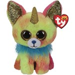 Ty Beanie Boos Yips Chihuahua with Horn Regular
