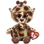 Ty Beanie Boos Gertie Giraffe Long Neck Regular