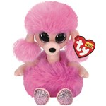 Ty Beanie Boos Camilla Poodle Long Neck Regular