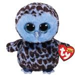 Ty Beanie Boos Yago Blue Owl Regular