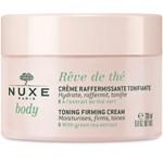 NUXE Body Reve de Thé Toning Firming Cream 200 ml