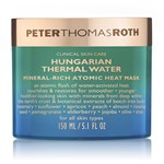 Peter Thomas Roth Hungarian Thermal Water Heat Mask 150 ml