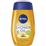 Nivea Rich Caring Shower Oil Natural 200 ml