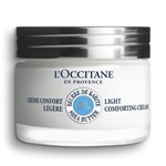 L'Occitane Shea Light Comforting Cream 50 ml