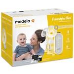 Medela Freestyle Flex Elektrisk Dubbelbröstpump