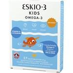 Eskio-3 Kids Chewable D 27 tuggtabletter