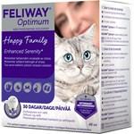 Feliway Optimum Doftavgivare med Flaska 48 ml