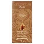 Clean Eating Mjölkchoklad med Mandel 75 g