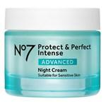 No7 Protect & Perfect Intense Advanced Night Cream 50 ml