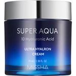 Missha Super Aqua Ultra Hyalron Cream 70 ml