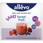 Allévo VLCD Shake Forest Fruit 15 portioner