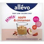 Allévo VLCD Oatmeal Apple & Cinnamon 15 portioner