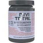 Mivitotal B-Vitaminer 90 st