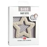 BIBS Baby Bitie Ivory Bitring