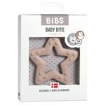 BIBS Baby Bitie Blush Bitring