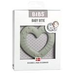 BIBS Baby Bitie Sage Bitring