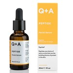 Q+A Peptide Facial Serum 30 ml