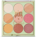 Pixi + Denise Mind Your Own Glow Radiance Palette 30,6 g