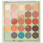 Pixi + Tina Yong Tones & Texture Eyeshadow Palette 22 g