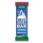 Kleen Sports Nutrition Whey Protein Bar Blueberry Pie 60 g