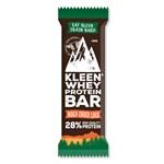 Kleen Sports Nutrition Whey Protein Bar Moca Choco Loco 60 g
