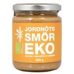 Superfruit Foods Jordnötssmör Crunchy EKO 250 g