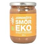 Superfruit Foods Jordnötssmör Crunchy EKO 500 g