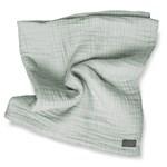 Vinter & Bloom Filt Layered Muslin EKO Sage Green 100x80cm