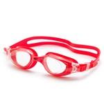 Aquarapid Skar Swim Goggle 8-12 yrs Red