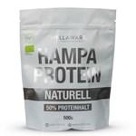WellAware Ekologiskt Hampaprotein Naturell 500 g