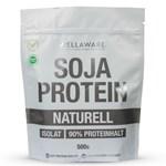 WellAware Sojaprotein Naturell 500 g