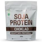 WellAware Sojaprotein Choklad 500 g