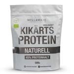 WellAware Ekologiskt Kikärtsprotein Naturell 500 g