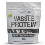 WellAware Ekologiskt Vassleprotein Naturell 500 g