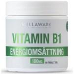 WellAware Vitamin B1 90 tabletter