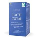 Nordbo LactiTotal 50 miljarder 30 kapslar